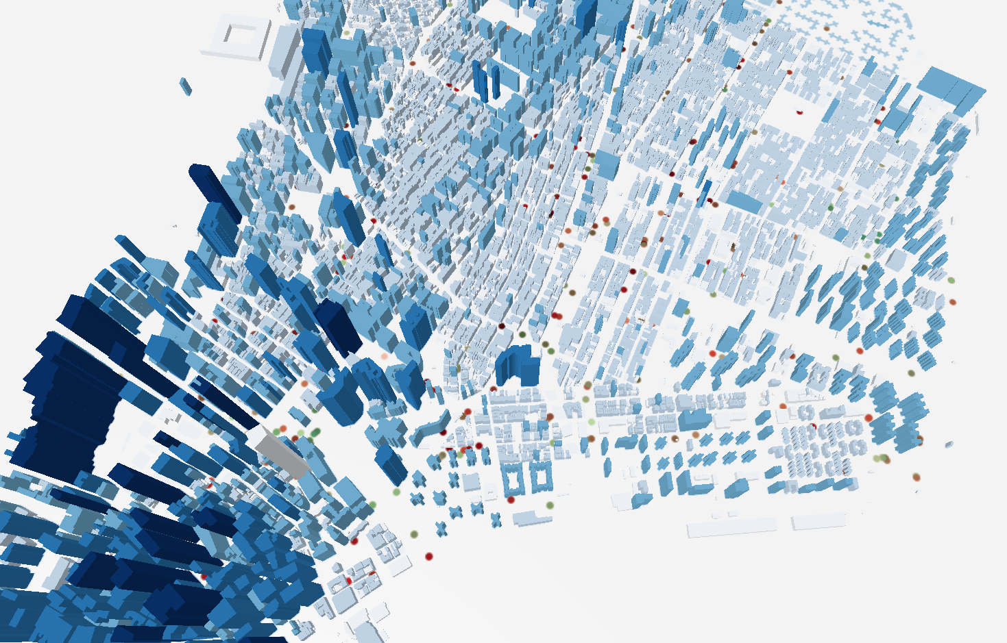 Tutorial: Visualizing MindRider data in 3D using QGIS and